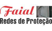 Logo Faial Rede de Proteção em Centro