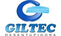 Logo de Giltec Desentupidora