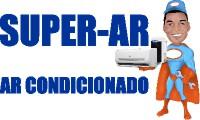 Logo de Super-Ar | Ar-Condicionados em Plano Diretor Sul