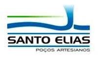 Logo de Santo Elias Poços Artesianos em Jardim das Graças