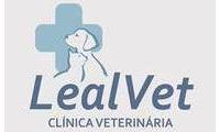 Logo de Leal Vet Clínica Veterinária em Cristo Redentor