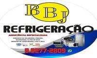Logo BBJ Refrigeracao