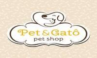 Logo de Pet&Gatô em Parque Shalon