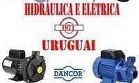 Logo Hidráulica e Elétrica Uruguai Ltda em Tijuca