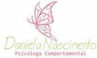Logo de Psicóloga Daniela Nascimento em Caminho das Árvores