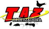 Logo Taz Dedetizadora