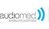 Logo de Audiomed Aparelhos Auditivos - Belo Horizonte 1 em Serra
