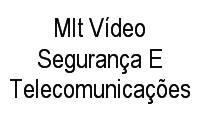Logo de Mlt Vídeo Segurança E Telecomunicações em Compensa