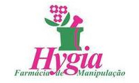 Logo Hygia Farmácia de Manipulação em Centro-norte