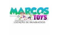 Logo de Marcos Toys - Locação de Brinquedos. em Cidade Operária