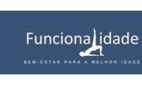 Logo de Funcionalidade em Copacabana
