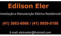 Logo Edilson Eler