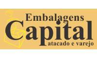 Logo de Embalagens Capital