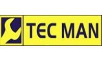 Logo de Tec Man Comércio E Serviços de Equipamentos