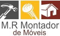 Logo M.R Montador de Móveis em Ceilândia Norte (Ceilândia)