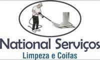 Logo de National Coifas