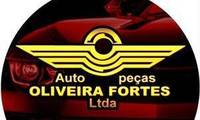 Logo de Auto Peças Oliveira Fortes em Guarani