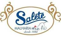 Logo Malharia Salete