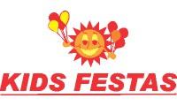 Logo de Aluguel de Brinquedos Kids Festas