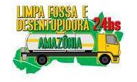 Logo de Limpa Fossa E Desentupidora Amazônia em Marco
