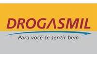 Logo Drogasmil Augusto Távora em da Luz