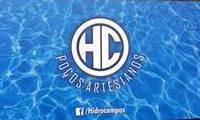 Logo de Hc Poços Artesianos em Parque Residencial Rita Vieira