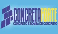Logo de Concreta Forte
