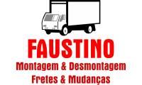 Logo de Faustino Fretes E Mudanças