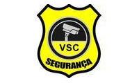 Logo de Vsc - Segurança Eletrônica
