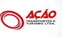 Logo de Ação Turismo em Limoeiro