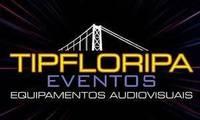 Logo de Tipfloripa Eventos & Locações em Carianos