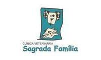 Logo de Clínica Veterinária Sagrada Família em Sagrada Família