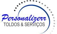 Logo de Personalizerr Toldos & Serviços