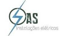 Fotos de A.S instalações elétricas em Santa Cruz