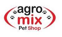 Logo de Agromix Pet Shop em Fátima