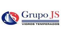 Logo de Grupo JS Vidros - Vidraçaria