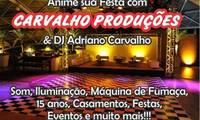 Logo de Carvalho Produçoes em Imbiribeira