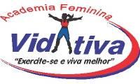 Logo Academia Feminina Vida Ativa em Beberibe