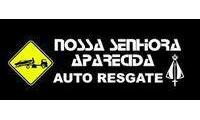 Logo de Guincho Auto Resgate Nossa Senhora Aparecida em COHAPAM