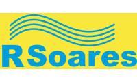 Logo R Soares - Refrigeração em Cidade Nova