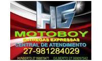 Logo Hgmotoboy Serviço de Entregas Rápidas em Consolação