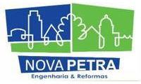 Logo Nova Petra Engenharia E Reformas em Taguatinga Norte (Taguatinga)