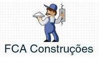 Logo de FCA Construções & Reformas em Geral em Vila do Boa (São Sebastião)