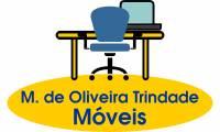 Logo de M. de Oliveira Trindade Móveis - Escolares e para Escritórios