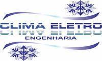 Logo de Clima Eletro Ar Condicionado e Elétrica em Jiquiá