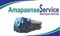 Logo de Limpa Fossa Amapaense