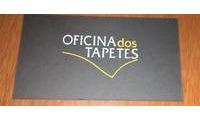 Logo Oficina dos Tapetes