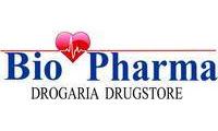 Logo de Drogaria Biopharma em Centro