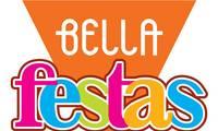 Logo de Buffet da Bella em Turu