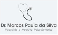 Logo Dr Marcos Paula da Silva em Meireles